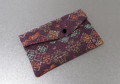 ○念珠袋・数珠袋 東山 紫系