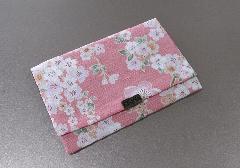 □念珠袋 京小物 桜