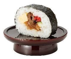 ■お供え寿司 巻き寿司