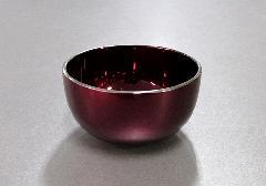 ★なごみリン 2.8寸 ワインフチ金
