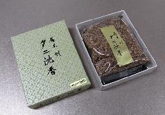 □香木刻 タニ沈香10g 香炭入(二回分)
