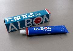◆高級金属磨 ソフトアルボン 140g