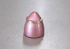 ■ミニ骨壺 アノーン ピンク