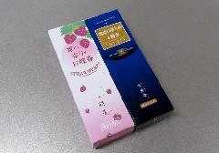 ■煙の少ないお線香 残香飛・一期香 贈答用2箱詰合せ 【梅栄堂】