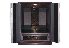 ◆家具調仏壇 安寿 18号 上置