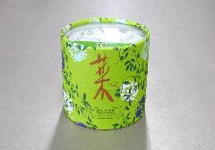 ●カメヤマローソク 菜10 円筒函 約300本入 (燃焼時間:約10分) 【カメヤマ】