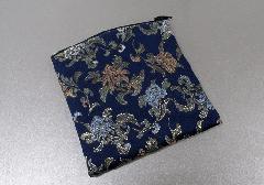 □数珠袋 ポーチ型念珠袋 A