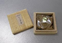◆塗香 極品塗香 15g 桐箱入 【玉初堂】 ※訳アリ品