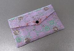 □念珠袋・数珠袋 東山 L