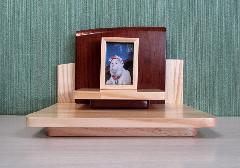 ●ペット用仏壇 ��5