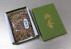 □焼香用抹香 好薫印 25g 【梅栄堂】