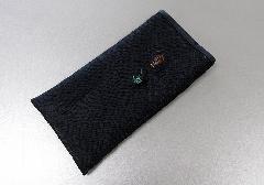 ○念珠袋・数珠入 シースルー流し込み ビーズ