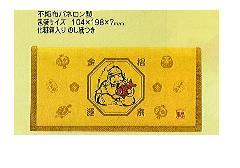 ◇金運えびすさま財布 ×50ヶ