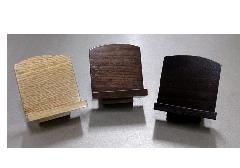■木製 モダン低見台 2.5寸