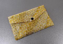 □念珠袋・数珠袋 東山 黄・ベージュ系