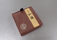 ★有煙線香・お香 風韻伽羅 ミニ寸 15g入 【みのり苑】