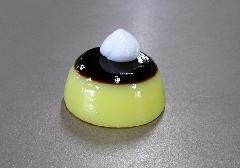 ■お供え洋菓子 プリン ホイップ付