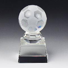 ◆SB-1クリスタル SB−1 中 サンド彫刻 地球・ゴルフ・野球・サッカー・バレー・バスケット・テニス