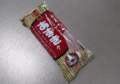 ●井村屋あずきバーキャンドル 故人の好物ローソク 【カメヤマ】