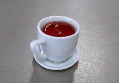 ●紅茶キャンドル 故人の好物ローソク 【カメヤマ】
