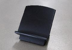 ●木製 低見台 3.0寸 黒檀色