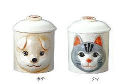 ◇骨壺・骨壷 マイペット ポチ・タマ