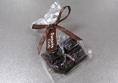 ●ミニスイーツキャンドル チョコレート 【カメヤマ】