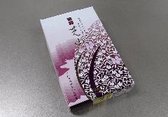 ■煙の少ないお線香 銘香芝山 バラ詰 【日本香堂】