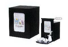 ◇ペットメモリアルBOX  ブラック