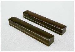 ◇音木 紫檀製 浄土用 5.5寸