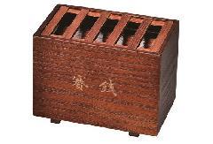 ★木製 賽銭箱 ミニ