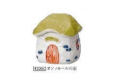 ◇骨壺・骨壷 マイペット オンフルールの家