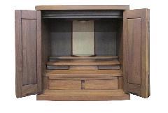 ◆家具調仏壇 ポーレ 18号