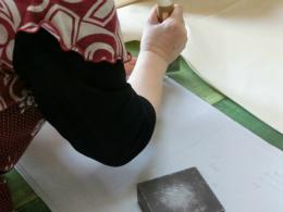 「革製品」の修理