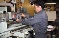 刃物の製造工程