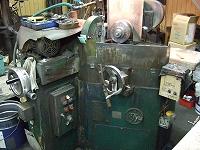 研磨機(丸刃)