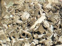 産業廃棄物収集運搬事業