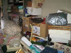 練馬区 ゴミ屋敷の清掃・片づけ