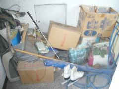 東京都八王子市 事務所 不用品処分・回収作業
