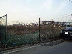 埼玉県和光市 駐車場の新設舗装工事