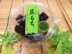 わらび餅 珈琲