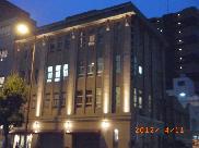 OSAKAたてものルネサンス事業(大阪市歴史的建築物再生整備補助事業)