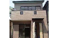 新築一戸建て(八尾市)