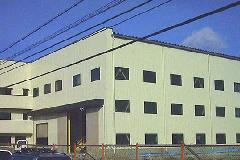 工場の新築