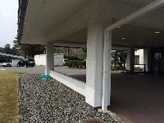 ゴルフ場・・・玄関リフォーム