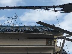 災害復旧工事