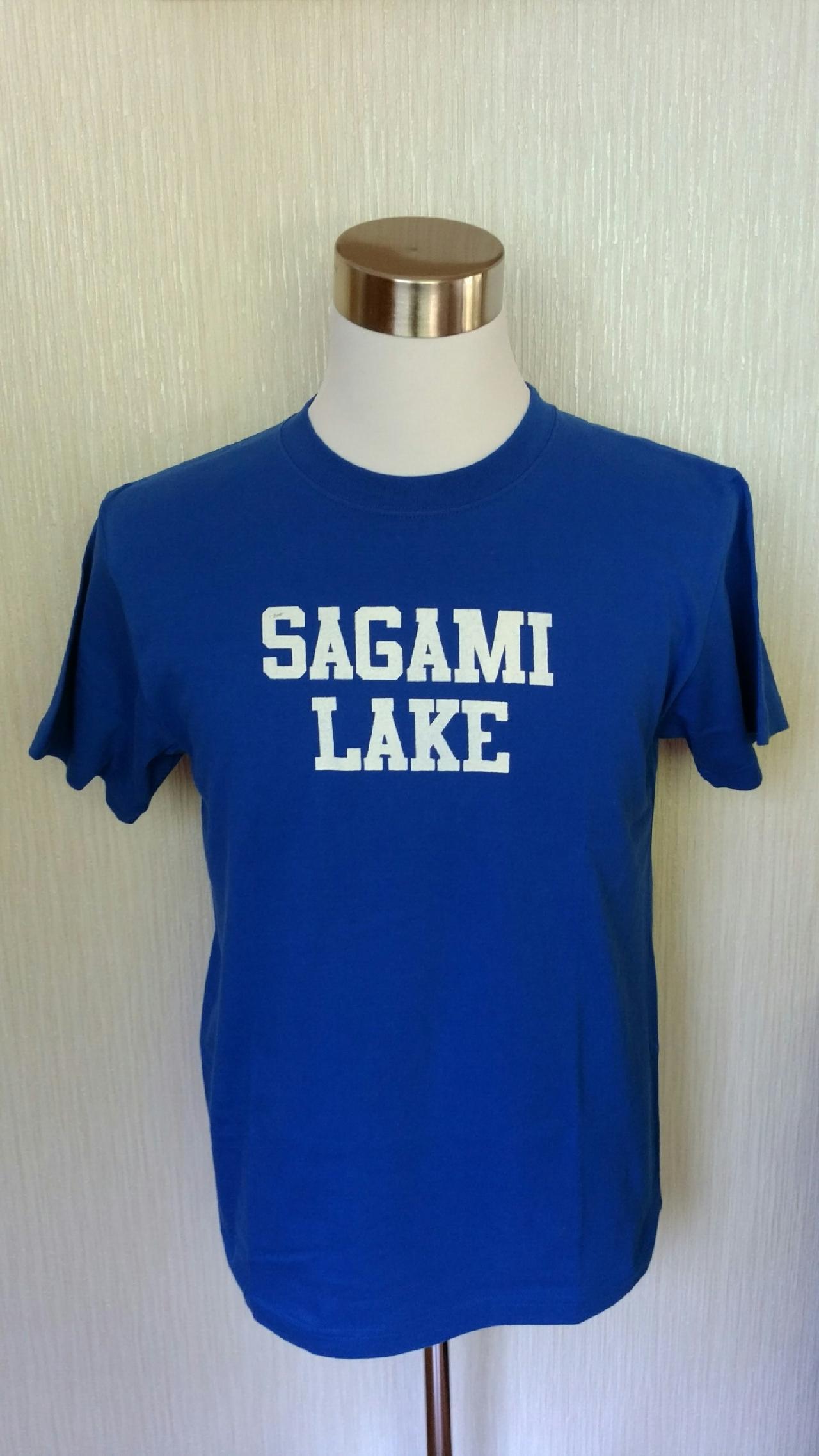 SAGAMI LAKE