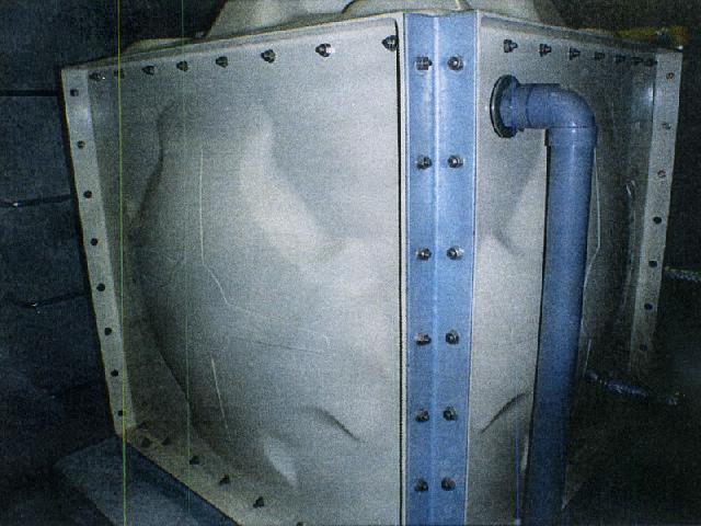 給配水設備受水槽