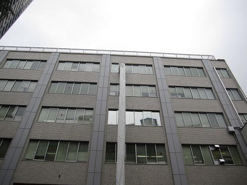 東京 事務所ビル 救助袋点検