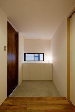 住宅改装施工例�A